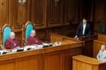 Роспуск законный. Почему Конституционный суд поверил Зеленскому на слово