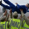 """Путин поздравил Рогозина и коллектив корпорации """"Иркут"""" с первым полетом МС-21"""