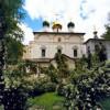 Путин примет участие в освящении храма в Сретенском монастыре
