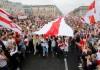 В Беларуси мать девятерых детей умерла после избиения и пропажи сына