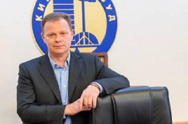 Криминальный мультимиллионер Кушнир Игорь Николаевич из Киевгорстрой